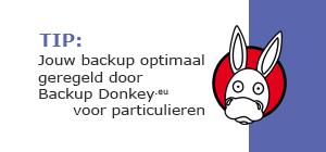 Backup Donkey